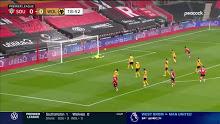 EPL: Southampton vs Wolverhampton…