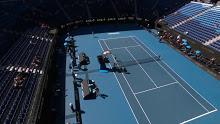 Australian Open: Jennifer Brady vs…
