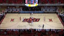 MBB: Texas Tech vs Oklahoma State…