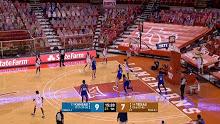 MBB: Kansas vs Texas 2/23/2021