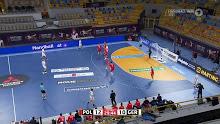 Handball WC 2021: Poland vs Germany…