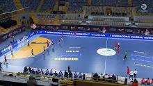 Handball: Iceland vs Morocco 1/18/2021