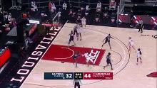WBB: Georgia Tech vs Louisville…