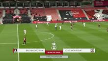 FA Cup: AFC Bournemouth vs Southampton…