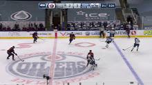 NHL: Winnipeg at Edmonton 3/18/2021