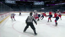 NHL: N.Y. Rangers at Washington…