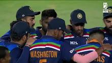 India vs England T-20 3/20/2021