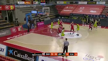 ACB: Manresa vs Fuenlabrada 3/14/2021