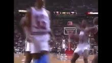 NBA Comic Relief (1991)