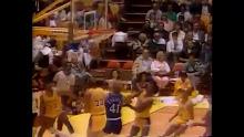 Magic Johnson - Always Showtime (1991)<br>