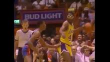 Los Angeles Lakers 1988 NBA Champions -…