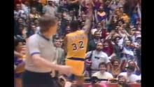 Los Angeles Lakers 1987 NBA Champions -…