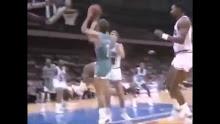 Charlotte Hornets 1988-89 - Hornets Hysteria