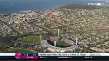 AUS: Melbourne Renegades vs Sydney…