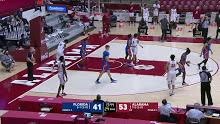 MBB: Florida vs Alabama 1/5/2021