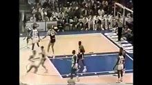 NBA: Golden State vs Utah 12/6/1988