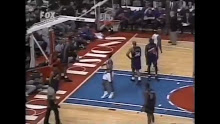 NBA: Detroit vs Phoenix 3/13/1996