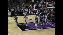NBA: Sacramento vs Minnesota 12/22/1994