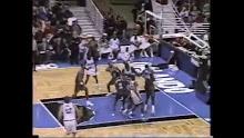 NBA: Orlando vs Houston 12/25/1995