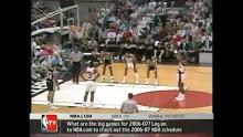 NBA: Portland vs San Antonio 5/15/1990