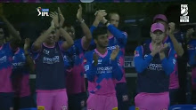 Cricket: IPL Rajasthan vs Punjab…