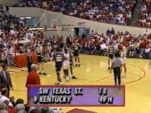 MBB: Indiana vs Vanderbilt 12/10/1991