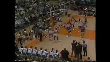 MBB: Kentucky vs Auburn 1/13/1984