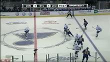 NHL: Vancouver vs St. Louis 11/4/2011