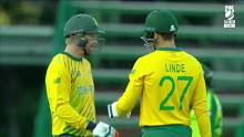 Cricket: South Africa vs Pakistan T 4/12/2021