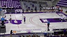 WVB: Texas vs TCU 4/2/2021