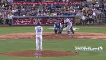 MLB: Colorado at L.A. Dodgers 6/18/2014<br>
