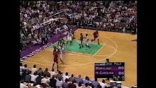 MBB: North Carolina vs Maryland 3/11/1995