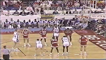 MBB: Kentucky vs Indiana 12/5/1987