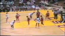 MBB: Georgia vs Kentucky 3/13/1988