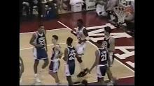 MBB: Duke vs Maryland 1/8/1992