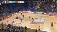 World Roller Games 2019: Spain vs Italy