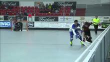 Rink-Hockey Euroleague 2020: Noia vs Porto