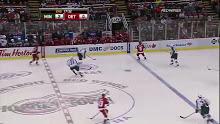 NHL: Minnesota vs Detroit 11/19/2010