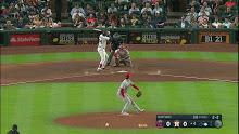 MLB: L.A. Angels at Houston 5/11/2021<br>