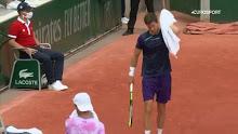 French Open: Schwartzman vs Bedene…