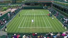 Wimbledon: Cilic vs Caruso 6/29/2021<br>