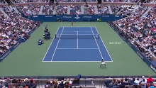 US Open: Raducanu vs Fernandez 9/11/2021