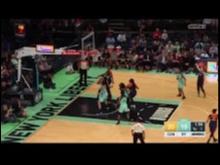 WNBA: Connecticut at New York 7/19/2017