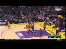 WNBA: Dallas vs Los Angeles 7/30/2017