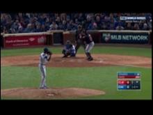 MLB: Cleveland at Chi. Cubs 10/28/2016