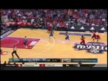 WNBA: Washington vs Dallas 9/6/2017