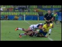2016 Rio D05: Sevens Quarterfinals